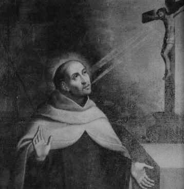Jean de la Croix contemplation
