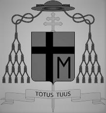 Devise épiscopale