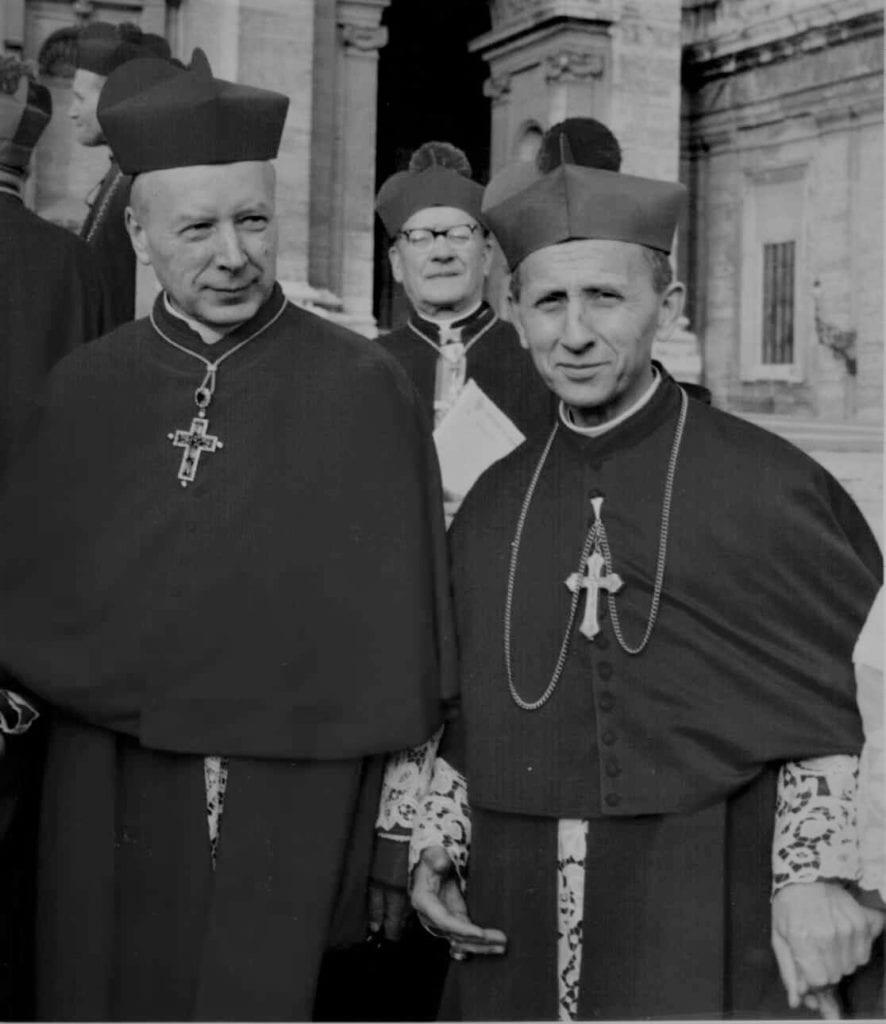 Révolte des évêques