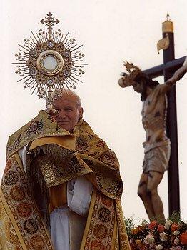Hostie Saint Sacrement