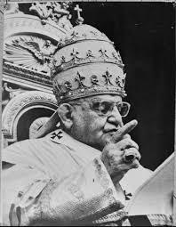 Concile Jean XXIII