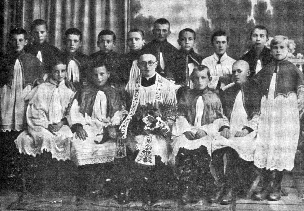 Père Figlewicz